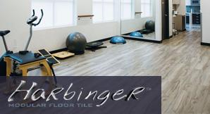 Harbinger Modular Floor Tile
