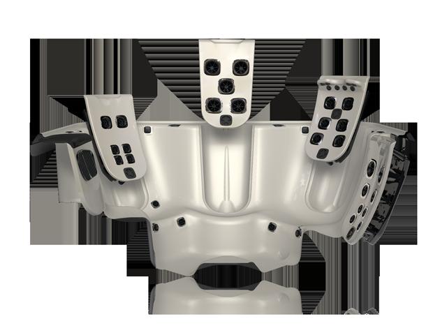 Jetpak Therapy System up web